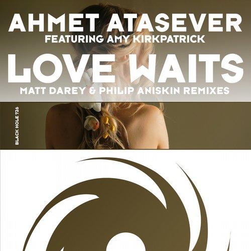 Ahmet Atasever Feat. Amy Kirkpatrick - Love Waits (matt Darey And Philip Aniskin Remix) on Revolution Radio