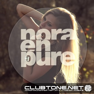 Faithless - I Was There (nora En Pure Dub) on Revolution Radio