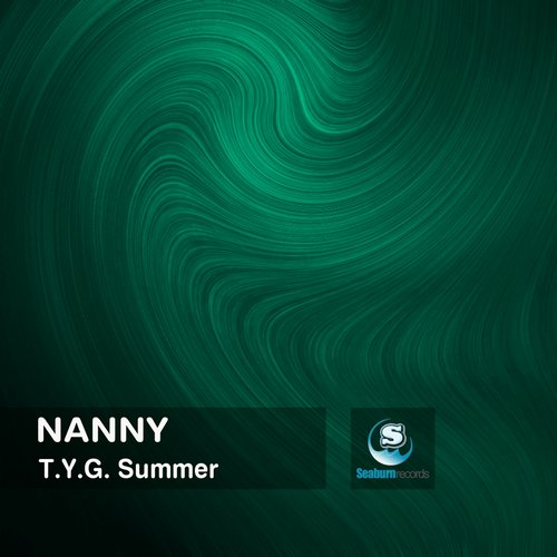 Nanny - Golden Night (original Mix) on Revolution Radio