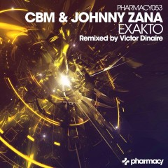 Cbm And Johnny Zana - Exakto (original Mix) on Revolution Radio