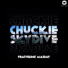 Chuckie Ft Maiday - Skydive (roska Remix) on Revolution Radio