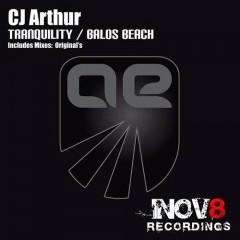 Cj Arthur - Balos Beach (original Mix) on Revolution Radio