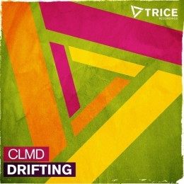 Clmd - Drifting (original Mix) on Revolution Radio