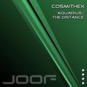 Cosmithex - Aquarius on Revolution Radio