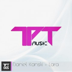 Daniel Kanski - Lara (original Mix) on Revolution Radio