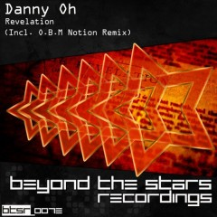 Danny Oh - Revelation (original Mix) on Revolution Radio