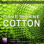 Dave Horne - Cotton (xijaro Remix) on Revolution Radio