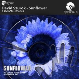David Szurok - Sunflower Tensile Force Remix on Revolution Radio