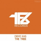 Demi Kas - The Tree (imperfect Hope Pres Ventus Remix) on Revolution Radio