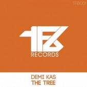 Demi Kas - The Tree (imperfect Hope Pres Ventus Remix) on Revolution Radio