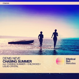 Denis Neve - Chasing Summer (original Mix) on Revolution Radio