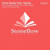 Denis Reukov Feat. Selecta - I'm Gonna Show You The Way (extended Mix) on Revolution Radio