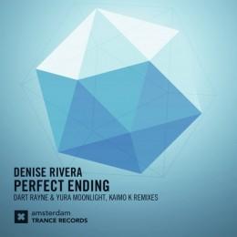 Denise Rivera - Perfect Ending (dart Rayne And Yura Moonlight Remix) on Revolution Radio