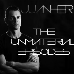 JUANHER - From Deep To Techno on Revolution Radio