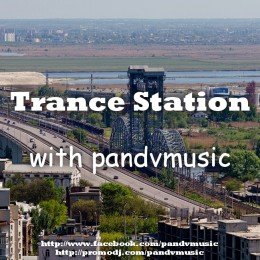 Pandvmusic - Trance Station on Revolution Radio