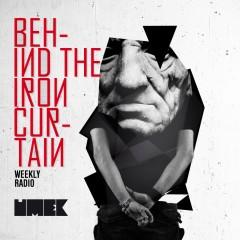 Umek - Behind The Iron Curtain on Revolution Radio