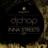 djchap - Inna Streets on Revolution Radio