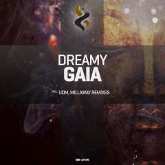 Dreamy - Gaia (original Mix) on Revolution Radio