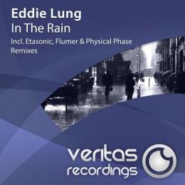 Eddie Lung - In The Rain (flumer Nightly Remix) on Revolution Radio