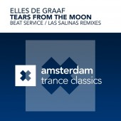 Elles De Graaf - Tears From The Moon (las Salinas Extended) on Revolution Radio