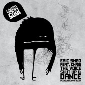 Eric Sneo Feat. Chris The Voice - Shut Up And Dance (eric Sneos Night On Fire Mix) on Revolution Radio