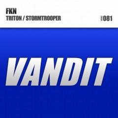 Fkn - Stormtrooper (original Mix) on Revolution Radio