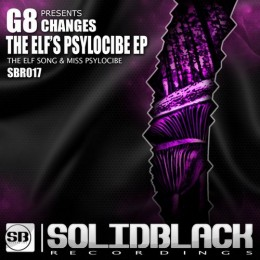 G8 Pres. Changes - Miss Psylocibe (original Mix) on Revolution Radio