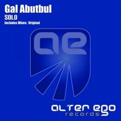Gal Abutbul  - Solo (original Mix) on Revolution Radio