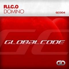 Greg Downey Pres. R.i.c.o. - Domino (original Mix) on Revolution Radio