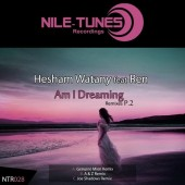 Hesham Watany Feat. Ren - Am I Dreaming (joe Shadows Remix) on Revolution Radio