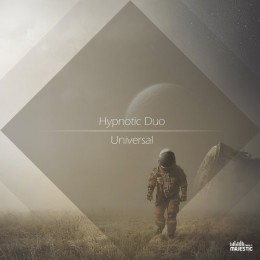 Hypnotic Duo - Universal (original Mix) on Revolution Radio