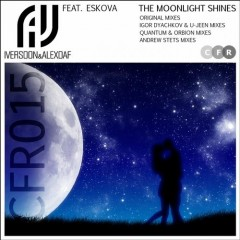 The Moonlight Shines (igor Dyachkov & U - Jeen Dub Mix) on Revolution Radio