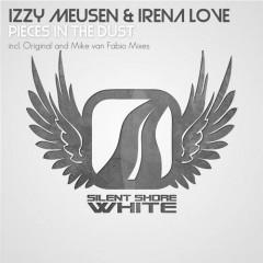 Izzy Meusen And Irena Love-pieces In The Dust (dub Mix) on Revolution Radio