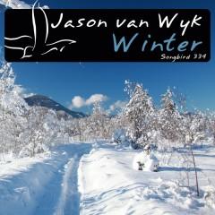 Jason Van Wyk  -  Winter on Revolution Radio