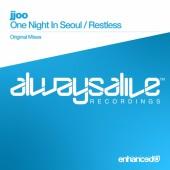 Jjoo - Restless (original Mix) on Revolution Radio