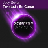 Joey Seven  - Twisted (original Mix) on Revolution Radio