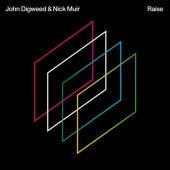 John Digweed & Nick Muir  - Raise (electric Rescue Blue Remix) on Revolution Radio