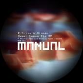 K - Drive & Ginman - Revolt on Revolution Radio