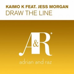 Kaimo K Feat. Jess Morgan - Draw The Line (dub) on Revolution Radio