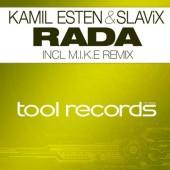 Kamil Esten & Slavix  - Rada (m.i.k.e. Remix) on Revolution Radio