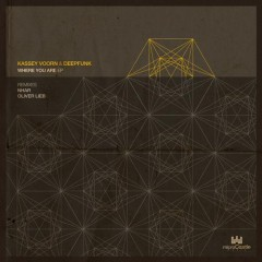 Kassey Voorn & Deepfunk  - Where  Are (dub Mix) on Revolution Radio