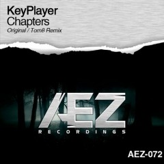 Keyplayer - Chapters (tom8 Remix) on Revolution Radio