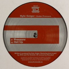 Kyle Geiger  - Get Up on Revolution Radio