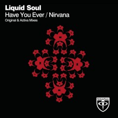 Liquid Soul - Have You Ever (radio Edit) on Revolution Radio