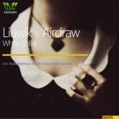 Liuwik & Airdraw  - White Collar (original Mix) on Revolution Radio