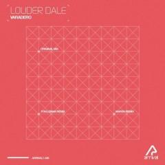 Louder Dale - Varadero (fon.leman Remix) on Revolution Radio