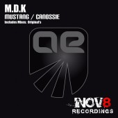 M.d.k - Canossie (original Mix) on Revolution Radio
