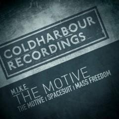 M.i.k.e. - Mass Freedom (original Mix) on Revolution Radio