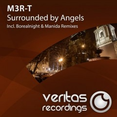 M3r - T-surrounded By Angels (original Mix) on Revolution Radio