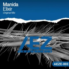 Manida - Elixir-(original Mix) on Revolution Radio